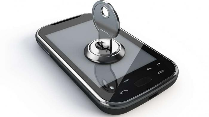 ilustrasi: ponsel android