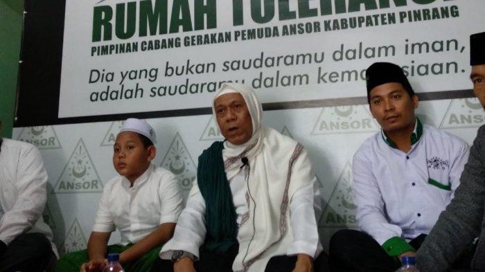 Tak Ada Satupun Pejabat Kemenag Sulawesi Selatan Dilantik dari GP Ansor, Reaksi Dewan Penasehat