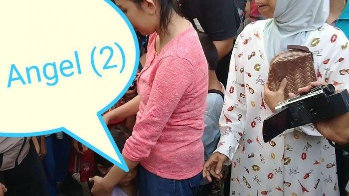 RS Bhayangkara Makassar Rawat Bocah 2 Tahun yang Dua Hari Peluk Mayat Ibunya di Kamar Kos