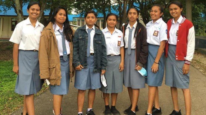 Universitas Pertamina Rangkul Anak Pelosok Akses Pendidikan Layak
