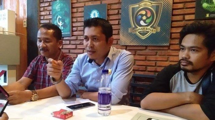 Anggota DPRD Luwu Utara Incar Kursi Ketua PSSI