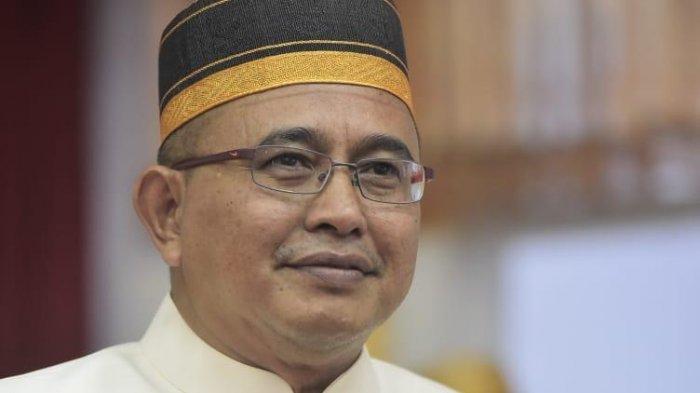 Anggota Komisi VIII DPR RI dari Fraksi Partai Golkar Muhammad Fauzi