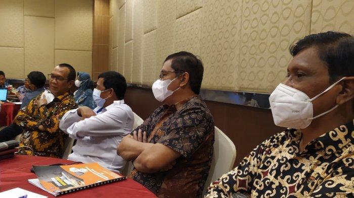 Sistem Zonasi PPDB 2021 Sulsel Banyak Keluhan, Prof Arismunandar: Siswa Diratakan, Fasilitas Tidak
