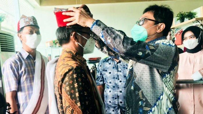 Dewan Komisioner OJK Tiba di Toraja, Bakal Hadiri Pembukaan Event THF Besok