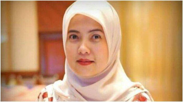 Anggota DPR RI, Aliyah Mustika Ilham