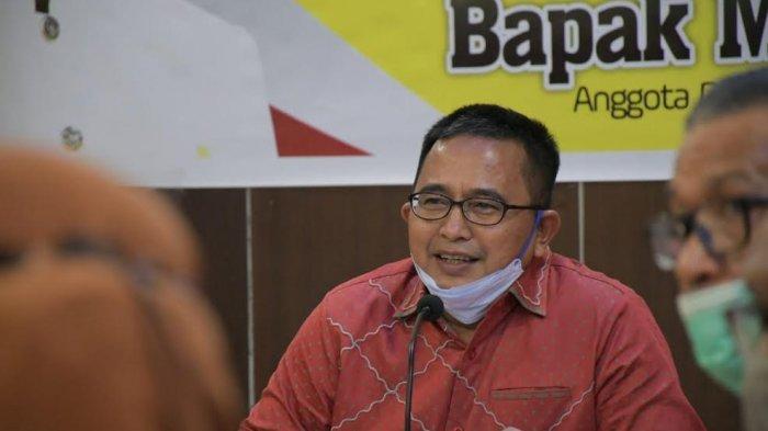 BNPB Salurkan Bantuan Rp 44,8 M ke Luwu Utara, Bakal Digunakan Bangun 897 Hunian Tetap