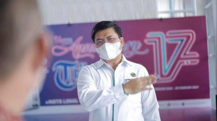 Masyarakat Diimbau Tidak Memaksa Mudik, Anggota DPR Muhammad Aras: Kita Tidak Ingin Tsunami Covid-19