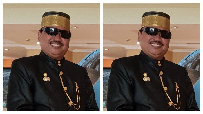 Sosok Andi Jamaro Dulung Usulkan Darurat Militer ke Jokowi Tangani Covid19, Panglima TNI Komandannya
