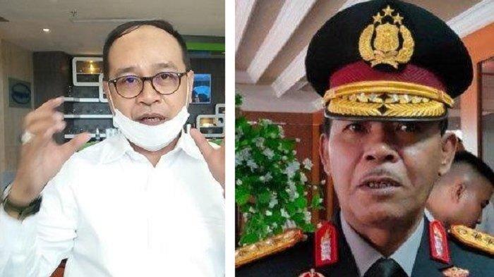Mantan Wabup Soppeng Bocorkan Nama Jenderal Bersinar Layak Jadi Kapolri