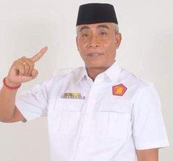 Darmawangsyah Muin Sebut Thamrin Labandu Masih Ketua Gerindra Bantaeng, Bagaimana Nasib Didik?