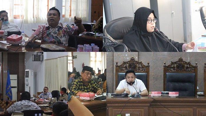 Anggota DPRD Bulukumba Tetap Perjuangkan Rakyat di Tengah Pandemi Covid-19