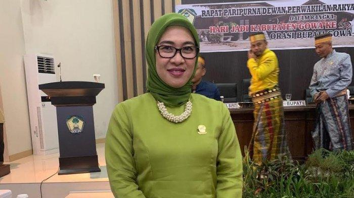Adik Kapolda Metro Jaya Irjen Fadil Imran Pimpin PAN Gowa