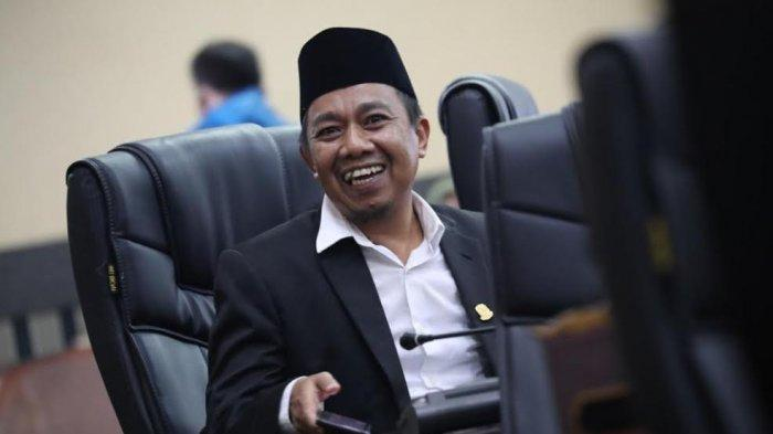 Legislator Gerindra Harap Danny Pomanto Dilantik 17 Februari 'Jangan Ditunda-tunda'
