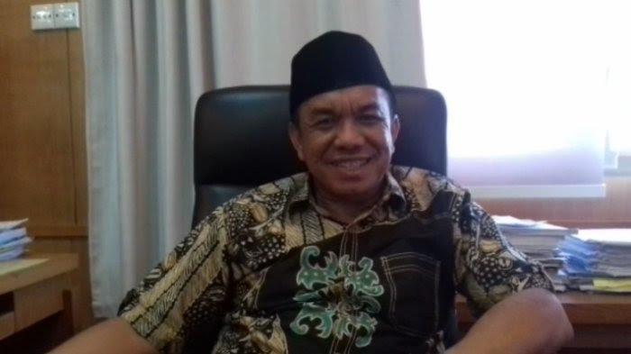 Dari Koki Kapal Hingga 3 Periode Duduk di DPRD Luwu, Berikut Profil Andi Abdul Muharrir