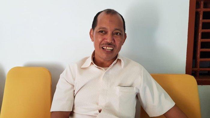Komisi I DPRD Mamuju Desak BPBD Segera Cairkan DTH Penyintas Gempa Bumi