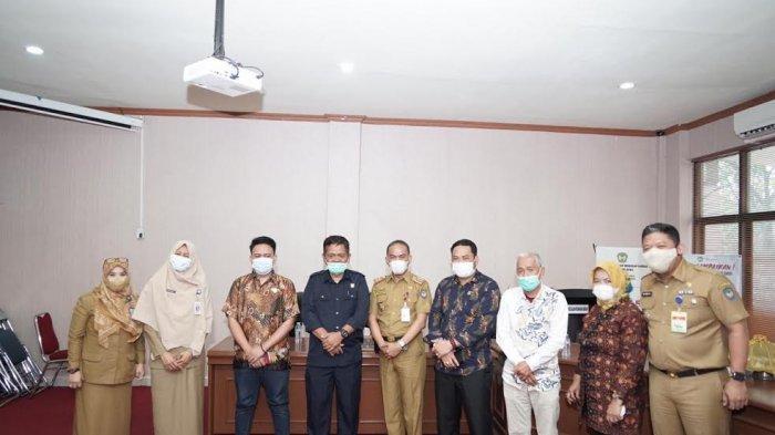 Kunjungan Kerja ke Pemkab Gowa, DPRD Pangkep Belajar Proses Penerimaan PPPK