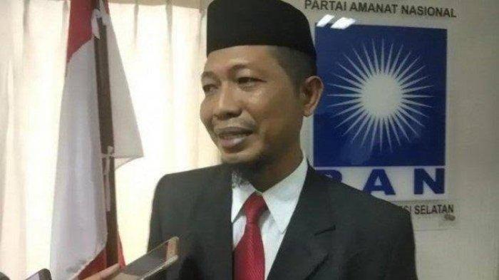 Pelantikan Bupati Terpilih di Sulsel Berpotensi Ditunda, Legislator PAN: Saya Dukung