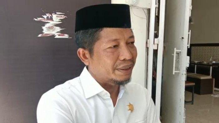 Politisi PAN Syamsuddin Karlos Isyaratkan Maju di Pilkada Jeneponto