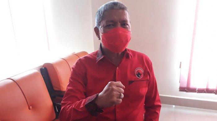 Soal Wakil Budiman, Ketua Bappilu PDIP Luwu Raya: Jangan Sampai Ada Dua Matahari