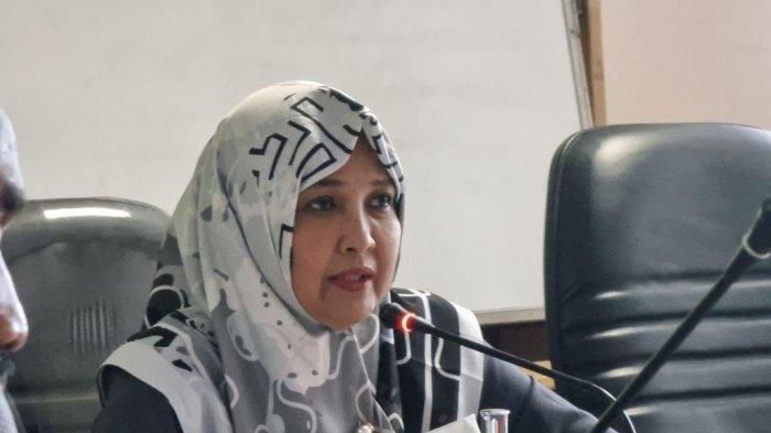 DPP Tugaskan Andi Nurhidayati Plt Ketua PPP Soppeng