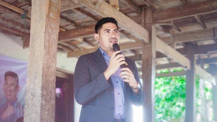 HUT ke-61 Bulukumba, Legislator PKB Sulsel Sebut Milenial Bantu Pembangunan