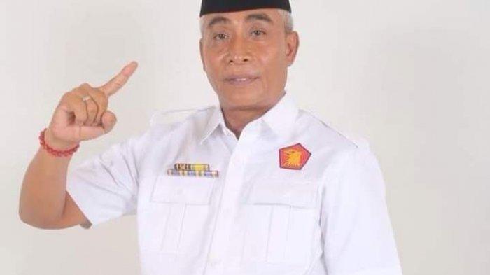 Didik Sugiarto Klaim Sudah Terima SK sebagai Ketua Gerindra Bantaeng