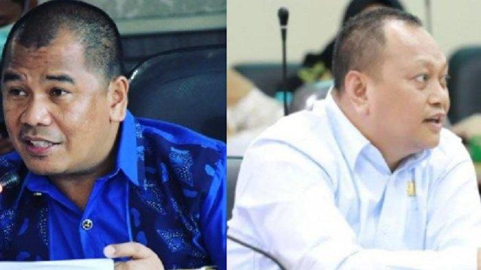 Seru! Fraksi Golkar vs Nasdem Tanggapi LKPj Gubernur Sulsel di DPRD terkait Utang ke Kontraktor