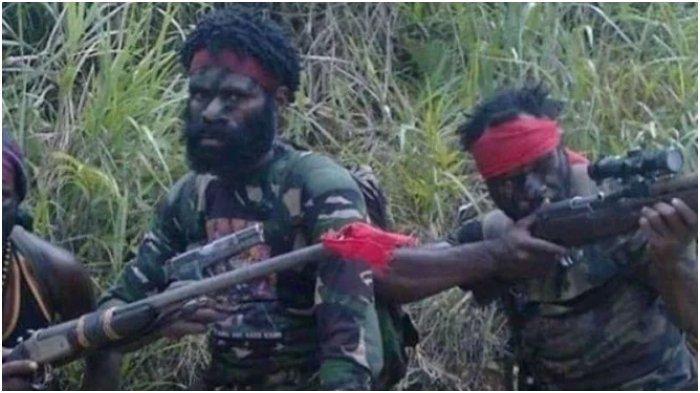 Mantan Sniper Amerika Sebut Senapan AK-47 sebagai Benda Sialan, Namun Jadi Andalan KKB Papua