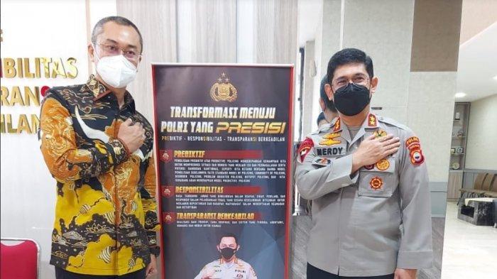 Anggota DPR-RI Asal Bone Minta Tes Urine Anggota Polri Dilakukan Mendadak