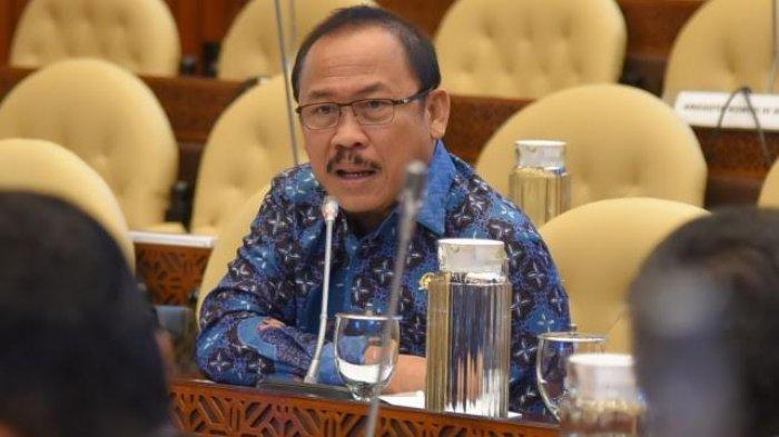 Anggota DPR RI Suhardi Duka ke Menteri Pertanian Syahrul YL: Petani Tidak Boleh Susah