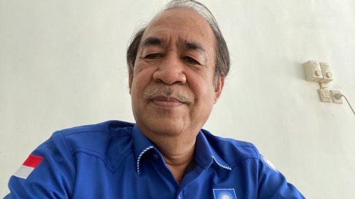 Anggota Komisi IX Ashabul Kahfi Harap Warga Sulsel Dukung Vaksin Covid-19