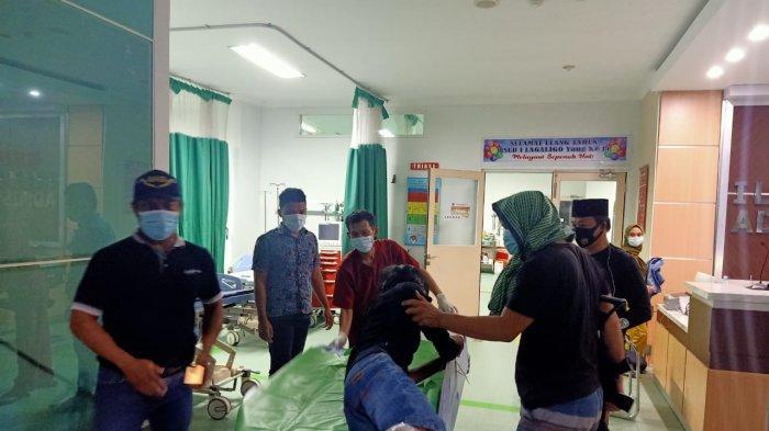 Jambret di Mangkutana Luwu Timur Ditembak