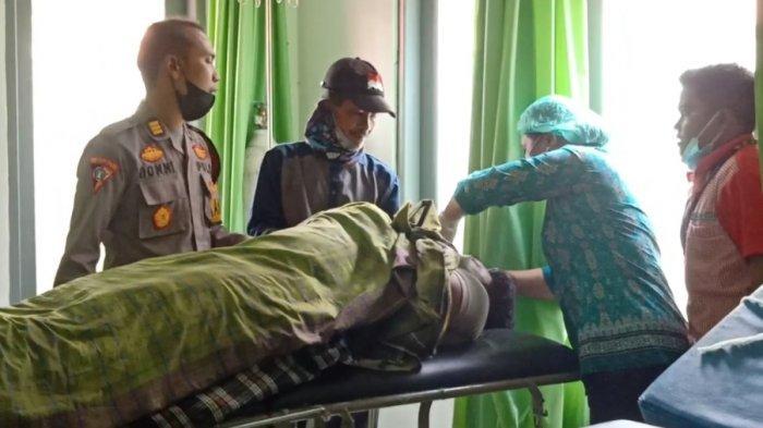 BREAKING NEWS: Anggota Polsek Mambi Mamasa Gugur Saat Cari Korban Hanyut