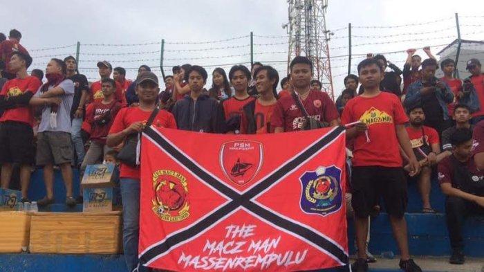 PSM vs Bali United - The MaczMan Zona Massenrempulu Sarankan Robert Mainkan Rahmat dan Ferdinand