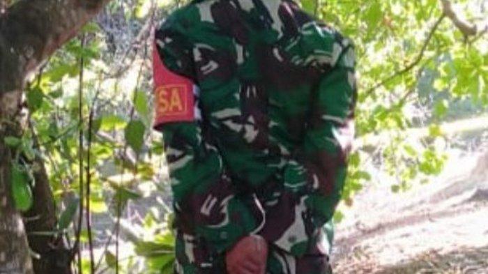 Kabar Buruk buat KSAD Jenderal Andika Perkasa, Lagi Anggota TNI Dikeroyok dan Berikut Kronologi