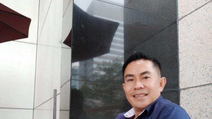 Keluarga Solihin GP Ikut Berduka Atas Meninggalnya Mantan Gubernur Sulsel