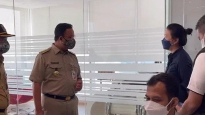Bukti PPKM Darurat Berhasil, Laju Penularan Covid-19 di Jakarta 3 Minggu Terakhir Semakin Melandai
