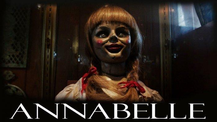 Sinopsis Film Anabelle 2014 Yang Tayang Di Trans Tv Malam Jumat Besok Teror Boneka Hantu Halaman All Tribun Timur