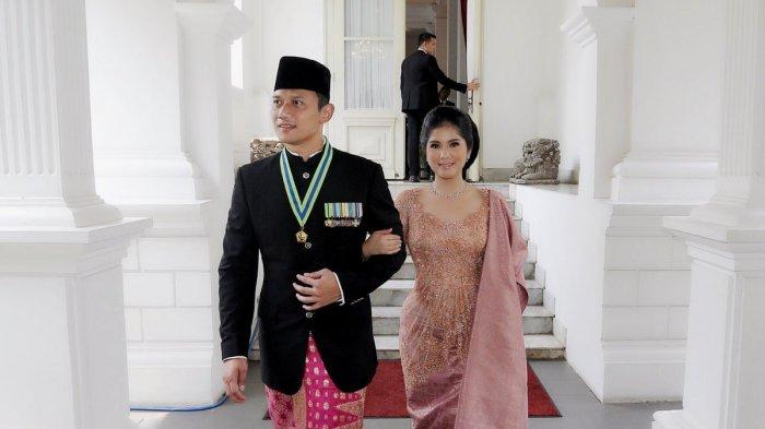 Annisa Pohan Istri AHY Curhat Kelimpungan Cari ICU RS untuk Pasien Covid19, 'Sudah Banyak Meninggal'