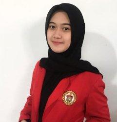 TRIBUNWIKI: Profil Annisaa Meilani, Mahasiswi Berprestasi FKM Unhas 2021