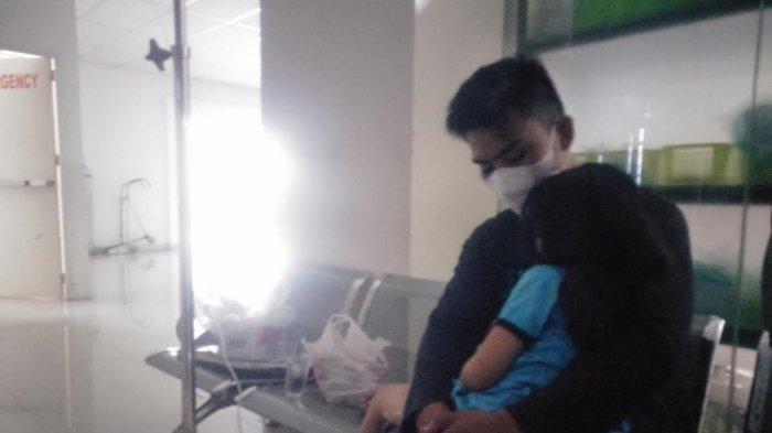 Bocah Korban Pesugihan di Gowa Jalani Operasi Hari Ini