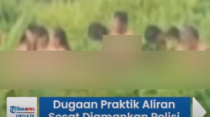 Astagfirullah! Pimpinan Aliran Hakekok Sering Kali Gauli Pengikut Lewat Perkawinan Ghaib