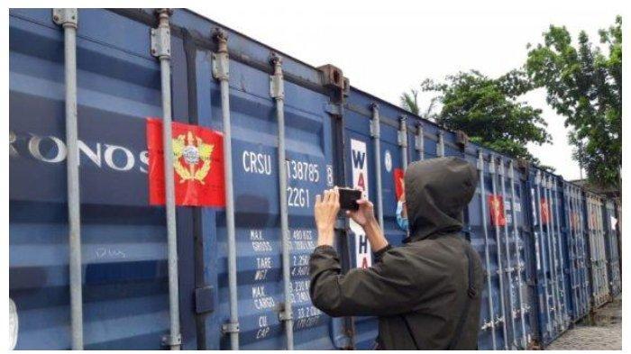 Apa Itu Zirkon? Barang Unik Siap Dikirim ke China Namun Tertahan di Pelabuhan Pangkalbalam