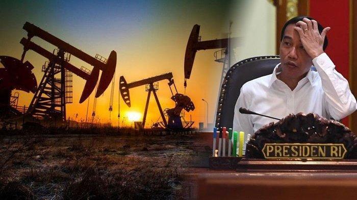 Apa Kerja Rini Soemarno eks Menteri BUMN Bikin Jokowi Jengkel, Disuruh Bangun Kilang Minyak Tapi?