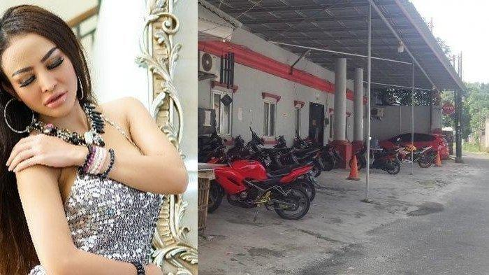 TERKUAK Bisnis Prostitusi Artis Cynthiara Alona, Hotel Alona Tempat Mesum, Kondom Bekas Berceceran