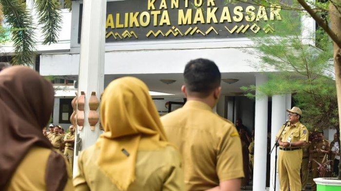 Terancam Gagal Niatan ASN Pemkot Makassar Pindah Pemprov, Danny Pomanto Bakal Mutasi yang Tak Netral