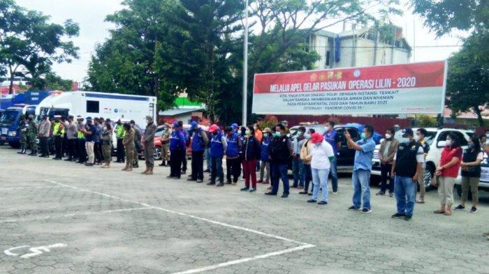 Misi Kemanusiaan Sulbar, Pemkab Toraja Utara Kirim Logistik dan Puluhan Relawan
