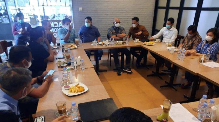 Bertemu di Kafe, Apersi Sulsel Jajaki Kerja Sama dengan BRI - apersi-sulsel-1-2322021.jpg
