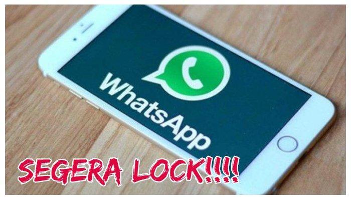 WhatsApp Tips - Tutorial Nonaktifkan Akun WhatsApp saat Ponsel Hilang atau Dicuri