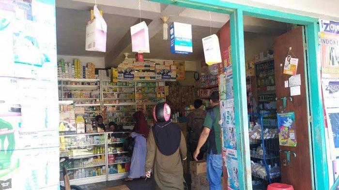 Alkohol Mulai Langka di Bantaeng, Apotek Batasi Pembelian